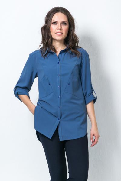 Стильная блуза, Б-231/1