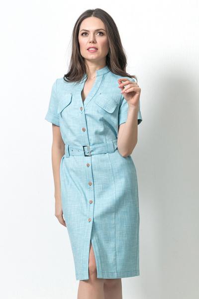 Платье, П-572